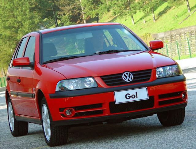 Volkswagen Gol é o mais vendido entre usados - setembro