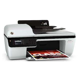 Spesifikasi dan fitur Printer HP Deskjet 2645