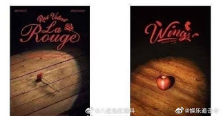 SNH48 hit by plagiarism issue of Red Velvet's La Rogue