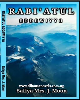 RABI'ATUL ADAWIYYA hausa novel