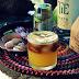 Caipirinha de Laranja com Cold Brew, um drink que valoriza a cultura brasileira