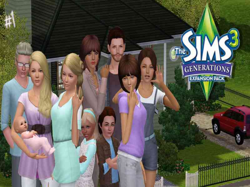 how to download sims 3 game on computer for free