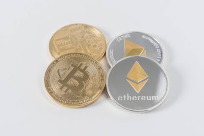 Cryptocurrency, Bitcoin, Ethereum, Block Chain