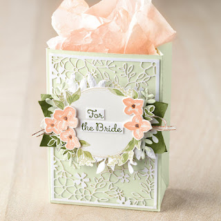 Stampin' Up! 4 Delightfully Detailed Projects ~ Sale-a-Bration 2019