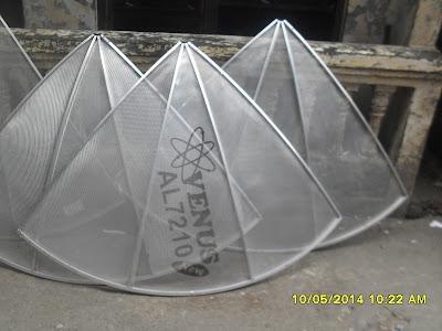 dish jaring venus al7210