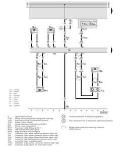 Audi A6 Electrical wiring diagram  RPDF