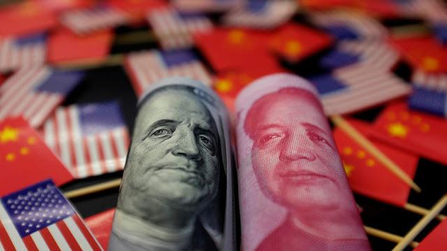 """China afirma que el asedio de EE.UU. contra sus empresas estatales es una """"invasión a la soberanía económica"""""""