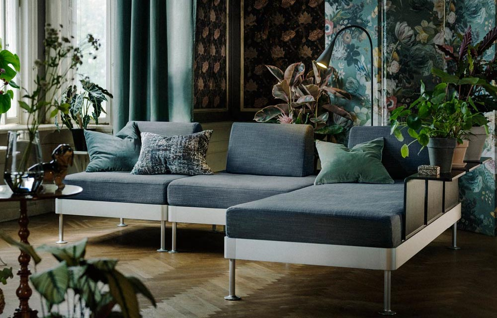 ikea e tom dixon presentano delaktig blog di arredamento e interni dettagli home decor. Black Bedroom Furniture Sets. Home Design Ideas