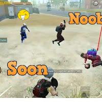 Ini dia Arti Kata To Soon, Noob, dan Ngeloot di Game PUBG Mobile