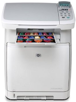 HP Color LaserJet CM1015 MFP Driver Download For Mac, Windows