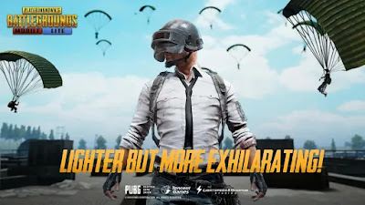 PUBG Mobile Lite is Now Available Officially in India