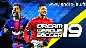 تحميل لعبة Dream lugue soccer 2020