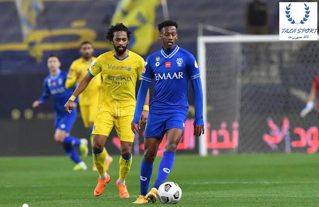 نتائج مباريات الجولة 20 في الدوري السعودي للمحترفين 2021