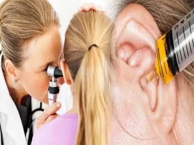 التهابات الأذن الاعراض والعلاج