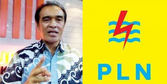 Gawat! PLN Diduga Manfaatkan Corona untuk Sedot Uang Rakyat
