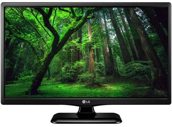 Harga TV LED LG 24LF450A 24 Inch