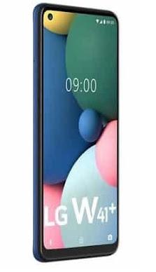 إل جي LG W41 Plus
