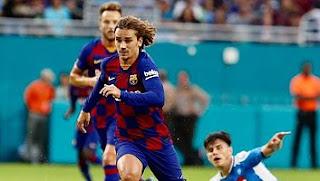 Barcelona vs Napoli 2-1 Full Highlights