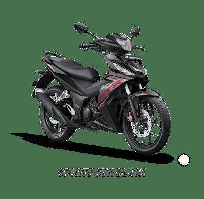 Supra GTR 150 Sporty 2020 Sejahtera Mulia Cirebon