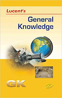 Lucent's General Knowledge: best gk books