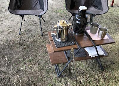 DOD テキーラレッグの天板を簡単DIY(キャンプ用自作テーブル)