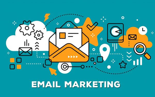All About Email Marketing