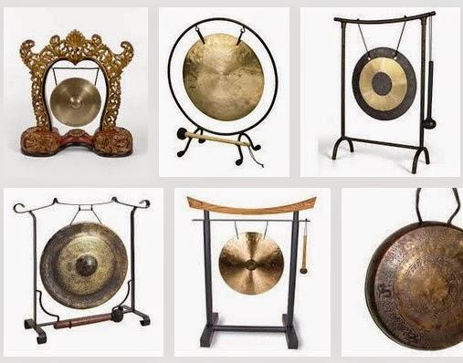 Pengertian Gong Alat Musik Tradisional Asal Vietnam