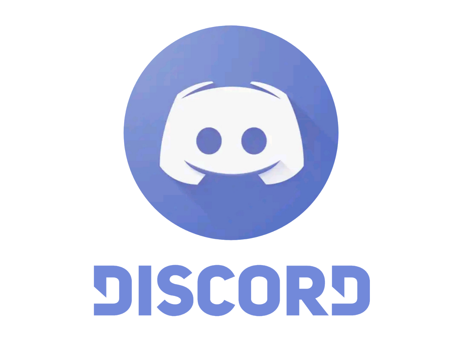 Logo Discord Format PNG