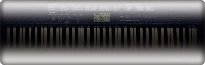 Pengertian Alat Musik Keyboard