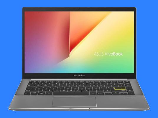 ASUS VivoBook S14 M433IA-EB069: análisis