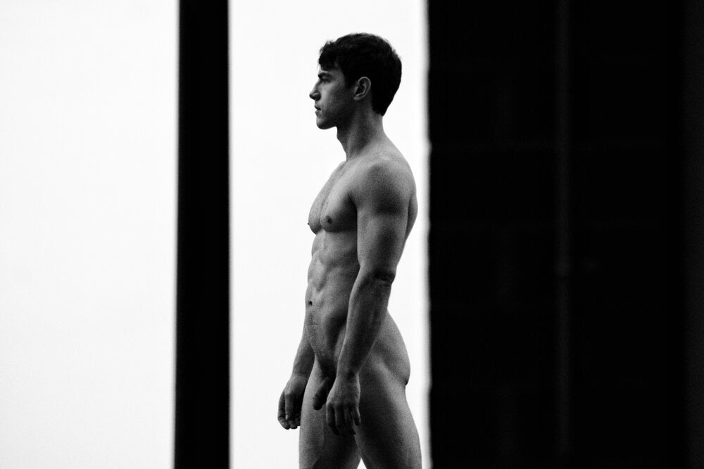 DominiC, by Sergey Sheptun ft Dominic Albano (NSFW)