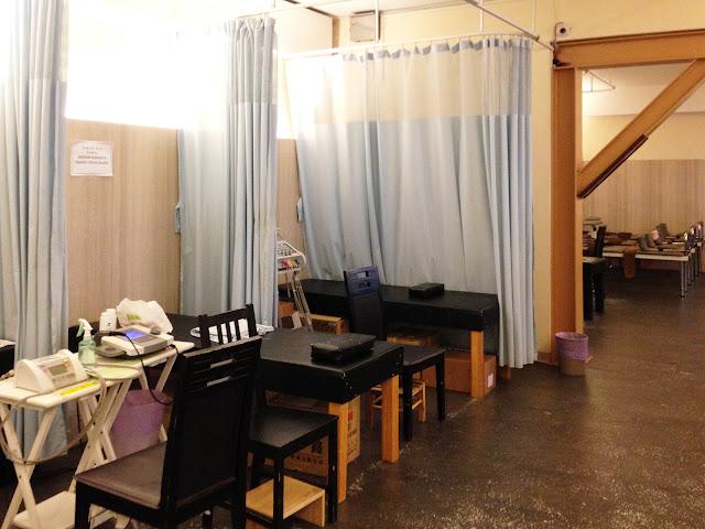 好痛痛 適群復健科診所 台北市 大安區 電療 健保 物理治療 熱敷