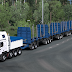 Dolly Road Train & Road Train Trailer