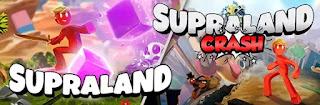 Jogo Supraland Complete Edition [PC Steam]