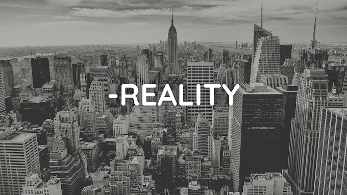 What is Reality and Why We all live in Reality