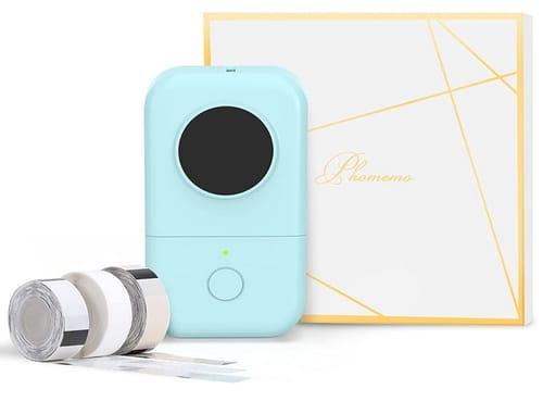 Phomemo D30 Bluetooth Label Maker