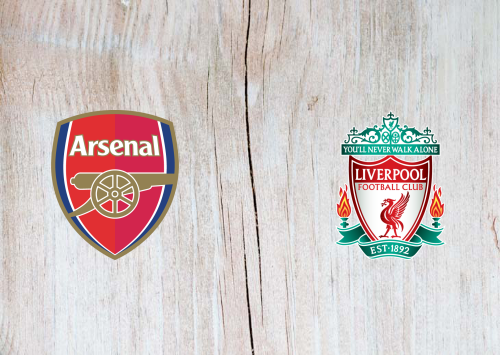 Arsenal vs Liverpool Full Match & Highlights 29 August 2020