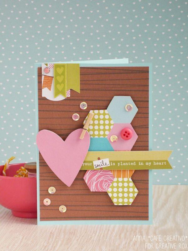 Big Shot Starter Kit: Card con il cuore