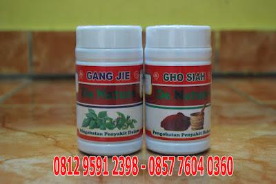 Obat Herbal Alami Untuk Penyakit Kencing Nanah