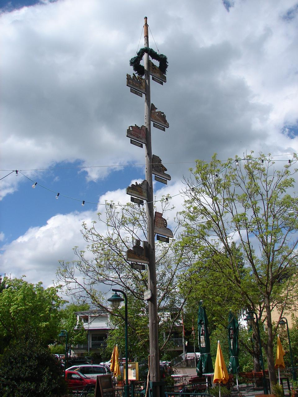 Bodenseegarten: Urlaub im Odenwald Teil 1