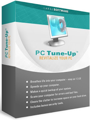 Free PC Tune-Up 2016 Sundeep Maan