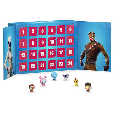Advent Calendar Fortnite