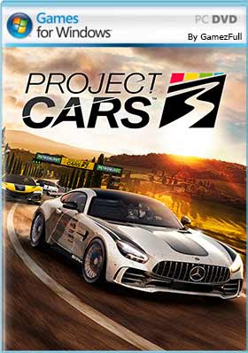 Project CARS 3 (2020) PC Full Español [MEGA]