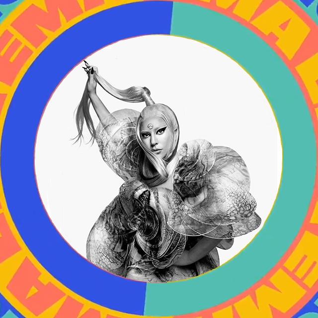 Lady Gaga Leads 2020 MTV EMA Nominations