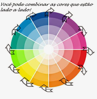 Rosa + Vermelho: como combinar as cores que são chiques e elegantes