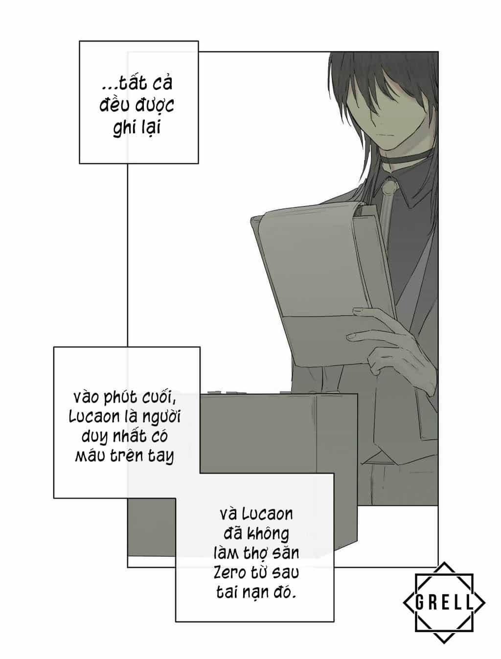 Trang 6 - Người hầu hoàng gia - Royal Servant - Chương 010 () - Truyện tranh Gay - Server HostedOnGoogleServerStaging