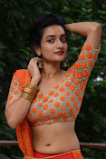 Janani Reddy latest sizzling photos-thumbnail-17
