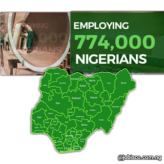 Nigeria Government Recruitment 2020