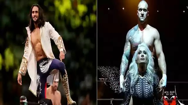 5 WWE Superstars who in more than a year have not lost a match