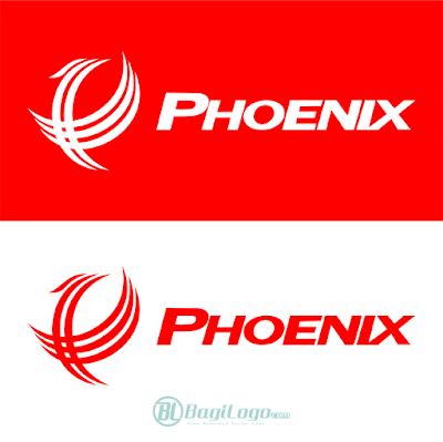 Phoenix Bicycles Logo Vector